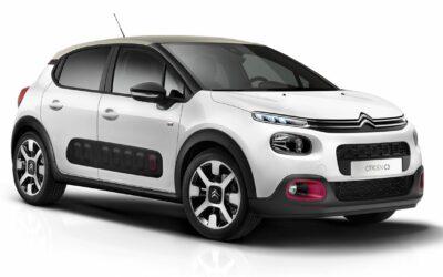 Promoción 4 días C Citroën