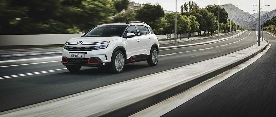 Citroën supera las 100.000 unidades en España y supera el 7% de cuota de mercado